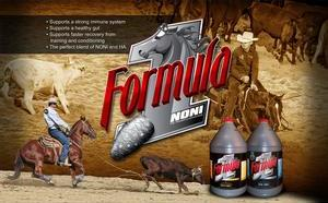 Formula 1 Noni Product Dealer Distributer Animal Krackers Equine