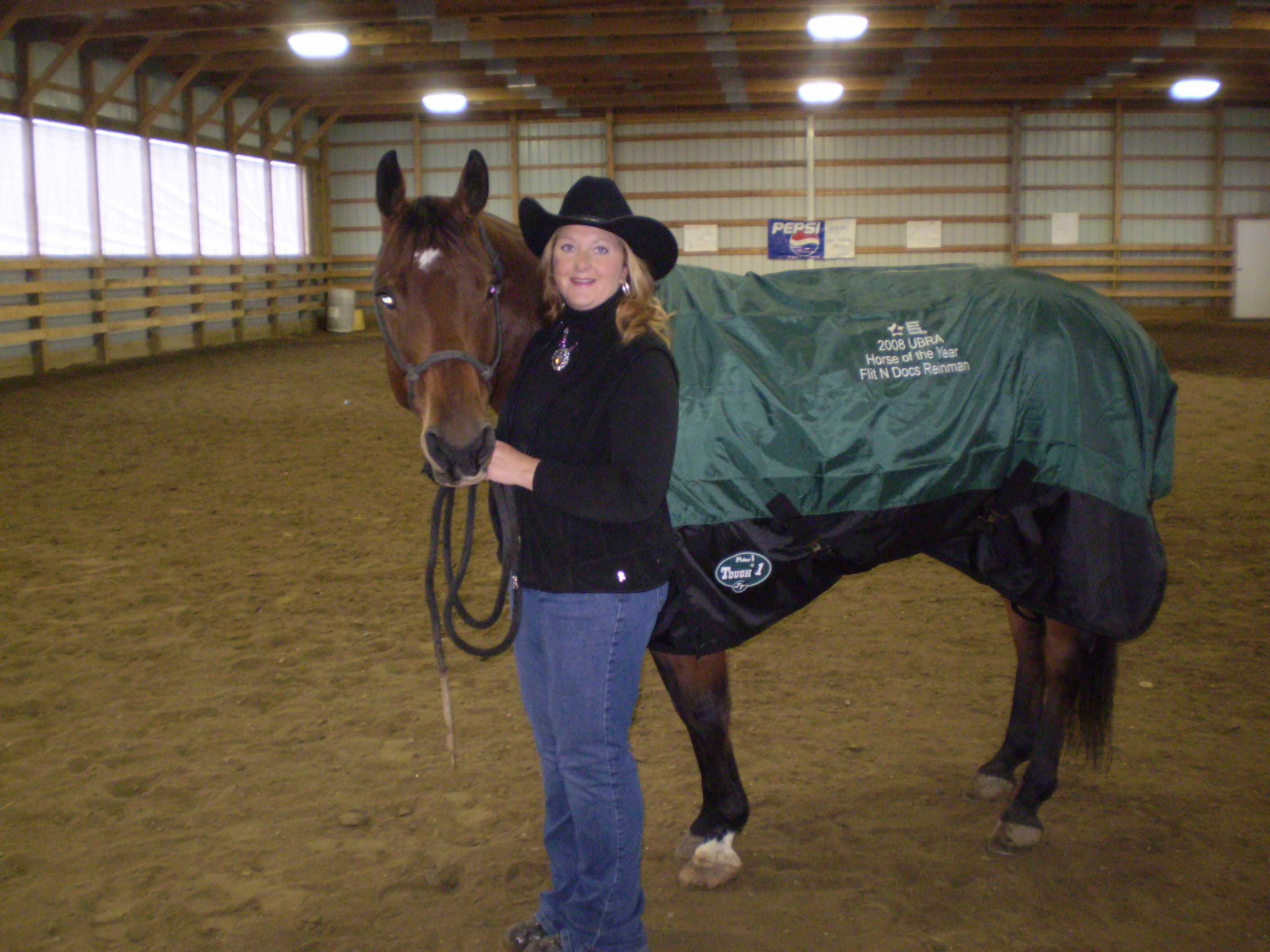 Sue Ahlgren Animal Krackers Equine Therapy